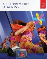 Elements 9 cover