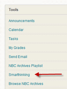 Smarthinking In Bb SJC