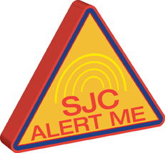 SJC AlertMe icon