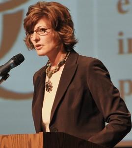 Dr. Brenda Lang Hellyer
