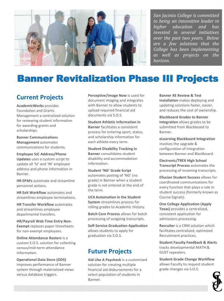 Microsoft Word - Banner Revitalization Phase III Projects_flyer