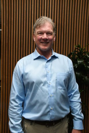 Tom Arrington - 2018 NJCAA Hall of Fame inductee