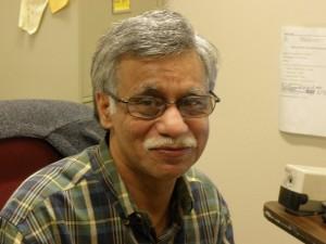 Dr. Sheikh