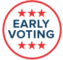 Election-Day-Early Voting