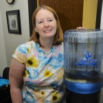 Welcome Mary Hind, marketing project coordinator!