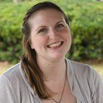 Melissa Trevizo, communications coordinator