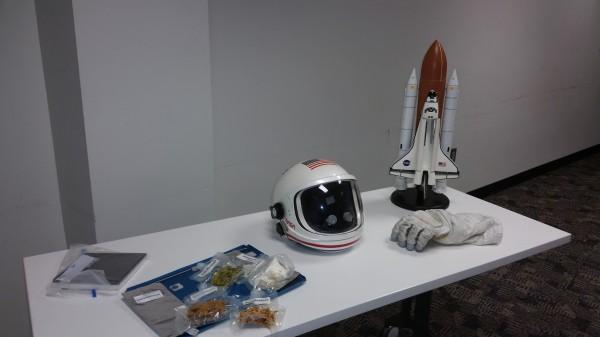 NASA items for STEM Panel 2014