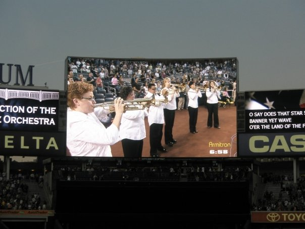 Yankees Anthem .3